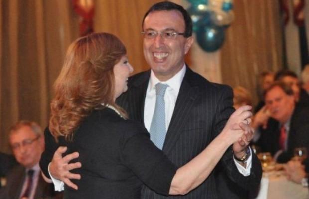 На 25 май бившият президент Петър Стоянов навърши 68 години.