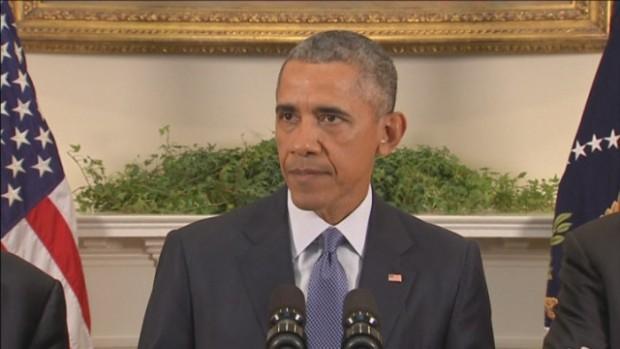 Бившият американски президент Барак Обама подкрепи протестите за расова справедливост