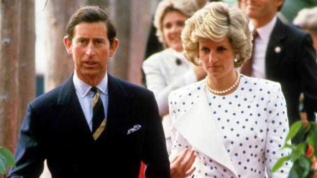Трагичната смърт на принцеса Даяна през 1997 г. беше шок