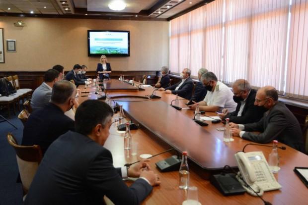 Проект за нов икономически профил на Варна бе представен днес