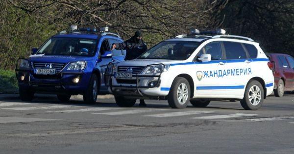 БТААкция на ГДБОП се провежда в две казанлъшки села -