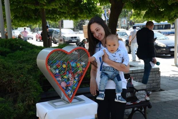Фейсбук Община Варна се включи в кампанията
