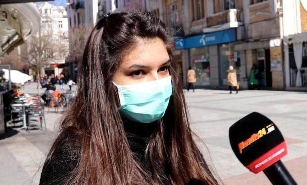 Plovdiv24.bgВсички лица, когато се намират в обществения транспорт, в аптеките