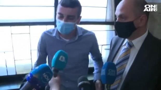 Софийският окръжен съд остави в ареста дрогирания шофьор, който два