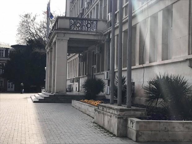 Апелативен съд Варна потвърди законосъобразността на постановената от Окръжния съд
