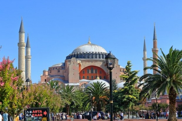 Базираният в Истанбул Вселенски патриарх Вартоломей изрази покруса от плановете