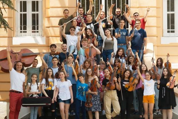 Музикалното лято във Варна има нова сцена – Лятна сцена