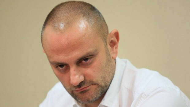 Зам. директорът на ГДБОП Любомир Янев поема временно ръководството на