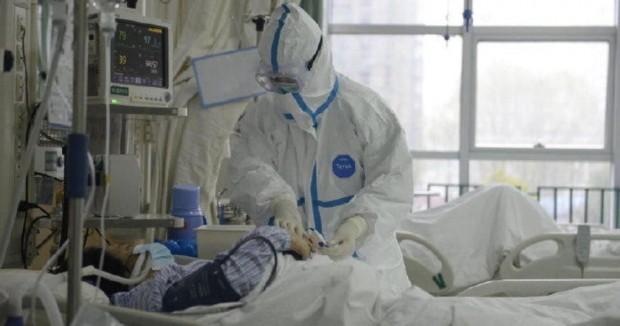 Двама мъже, заразени с COVID-19, са починали в Разград. Това