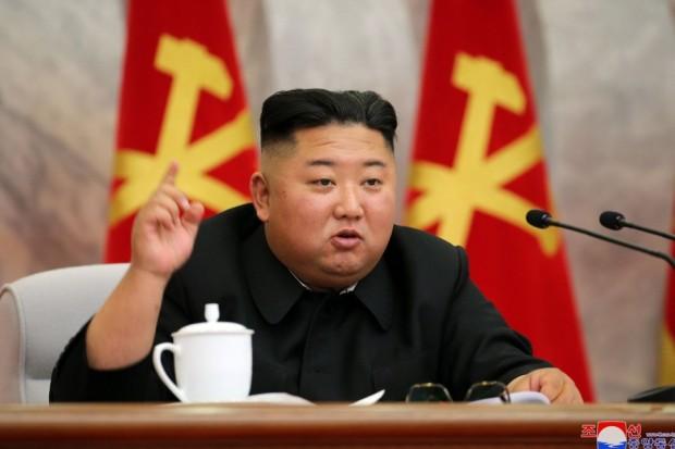 Ким Чен-ун заяви, че Северна Корея трябва да остане на