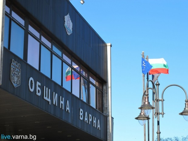 Варна е втората най-прозрачна община сред най-големите общини в страната,