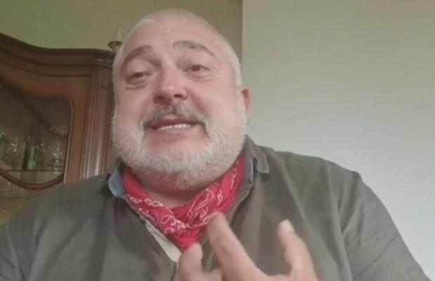 Ути Бъчваров обяви, че вече се е излекувал от коронавируса