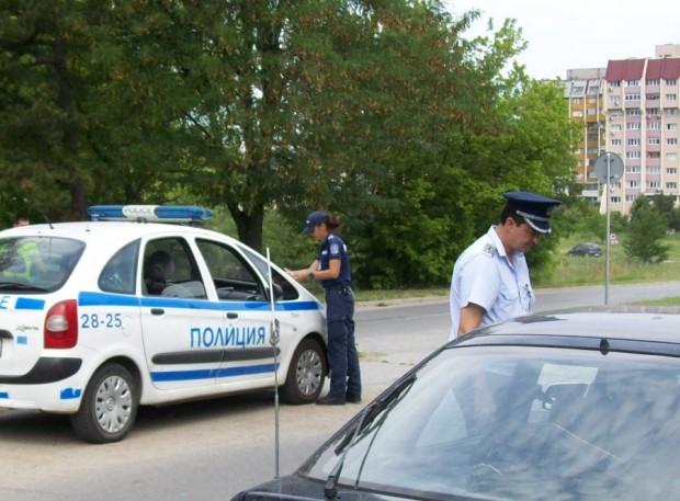 Специализираната полицейска операция за противодействие на битовата престъпност, под наблюдение
