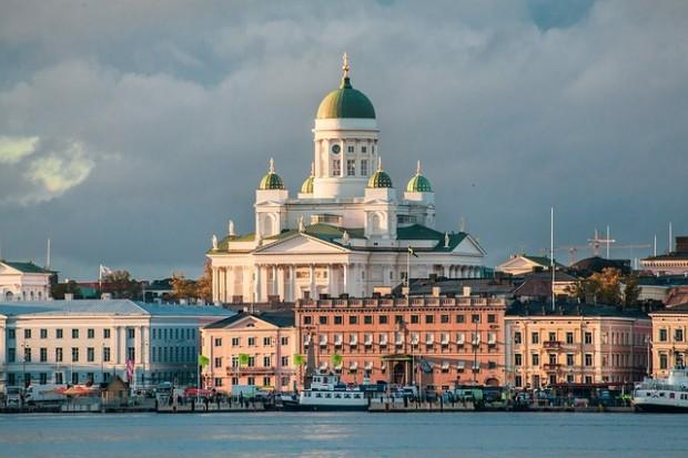 ХелзинкиФинландия съобщи, че от 13 юли отваря границите си туристи