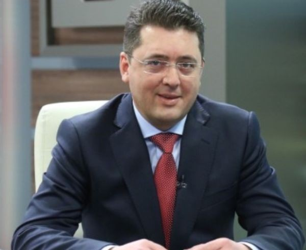 бТВСекретарят на президента по правни въпроси Пламен Узунов е бил