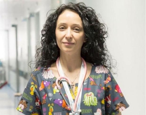 Д-р Сибила Маринова сезира Етичната комисияна Българския лекарски съюз за
