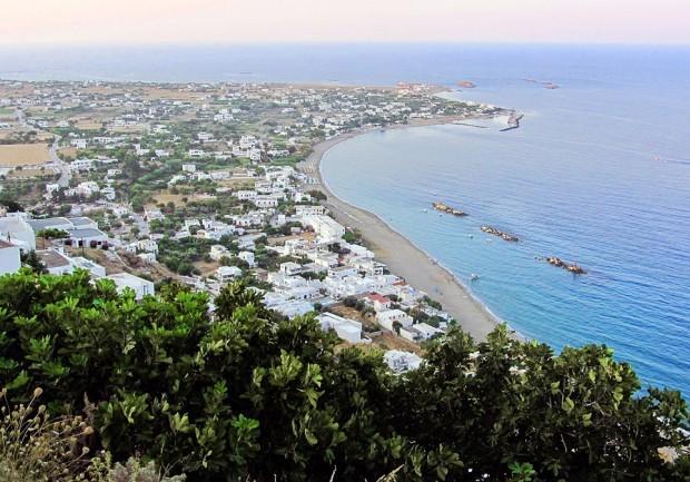 Гърция иска да запази туризма си, не само здравето на
