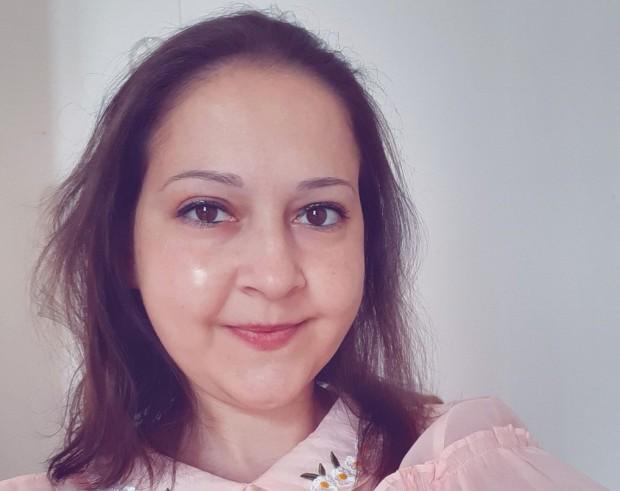 Фейсбук28-годишната Илияна Христова от Варна, която преди около година стана