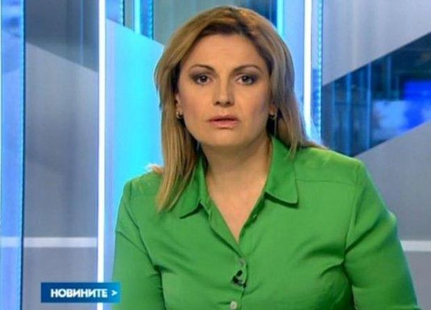 Ани Салич пак се е вманиачила на тема отслабване, издават