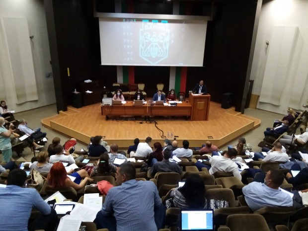 Нов пакет от мерки за икономическа подкрепа, осигуряване на общинско