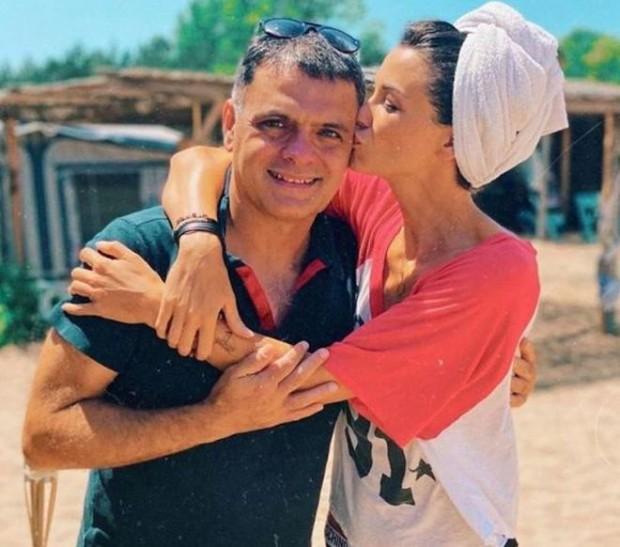 Топ моделът и актриса Диляна Попова е скъсала окончателно с