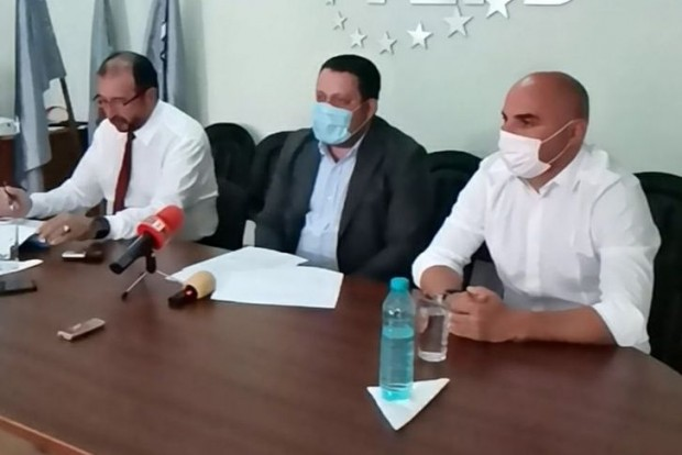 Груби неистини за работата на Община Варна и на Общинския