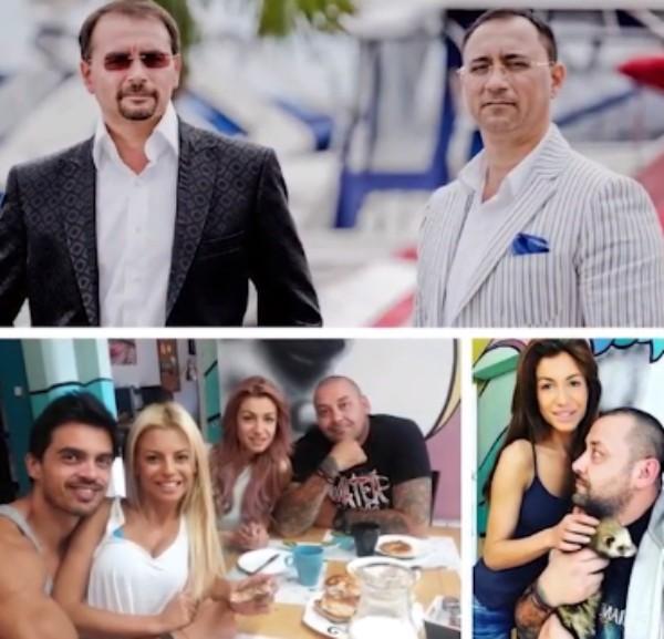 Строителният предприемач Динко Динев отмени сватбата на втория си син