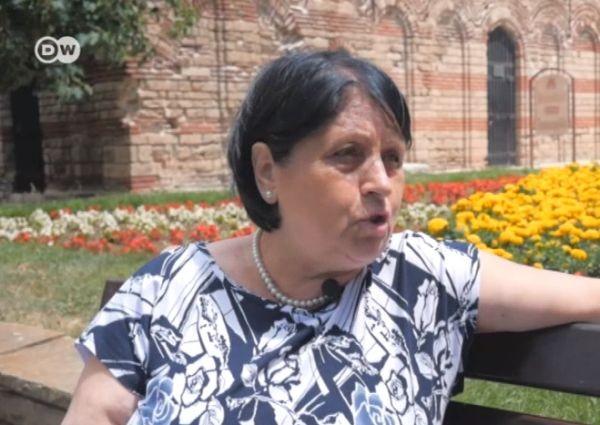 Болногледачката от България осъди германския си работодател