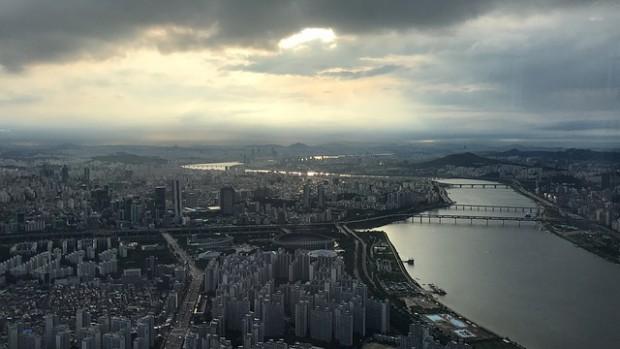 Южна Корея е изпаднала в рецесия през второто тримесечие на