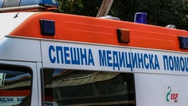 На 26.07 около 01.01 ч. в районно управление - Созопол