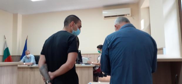 През месец февруари миналата година 29-годишният Петър Костадинов от София