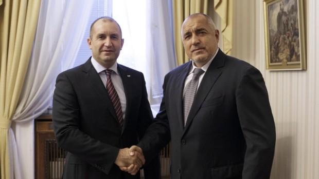 ПремиерътБойко Борисовпоздрави мюсюлманите по случай Курбан Байрам.