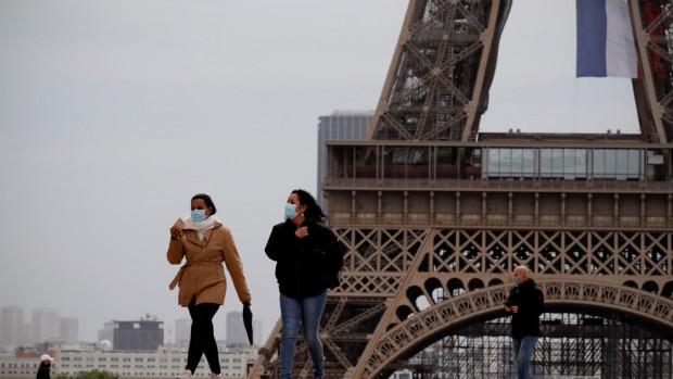 Френският здравен министър Оливие Веран заяви, че местните власти в