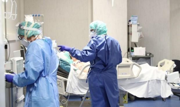 През последното денонощие у нас са регистрирани270 нови случаяна заразени
