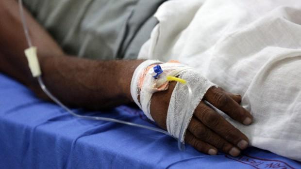 ЕПА/БГНЕСБроят на жертвите след отравянето с фалшив алкохол в северния