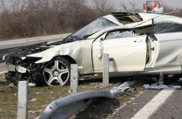 Снимка: АрхивПотресаващи подробности за катастрофата на автомагистрала