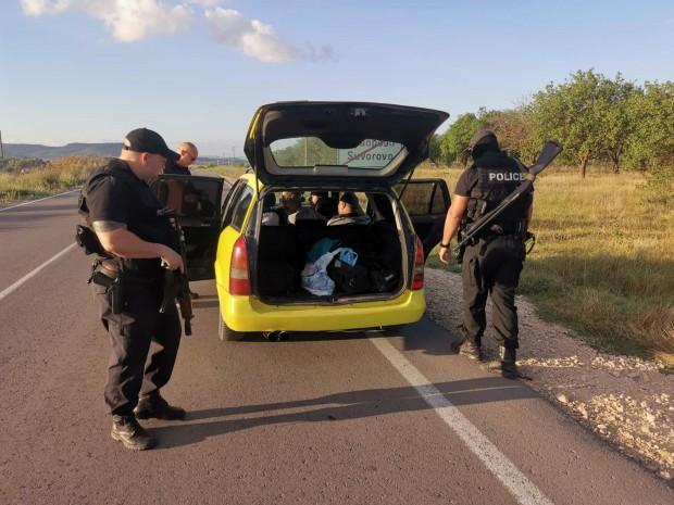 Главният прокурор Иван Гешев посети Девня и Суворово във връзка
