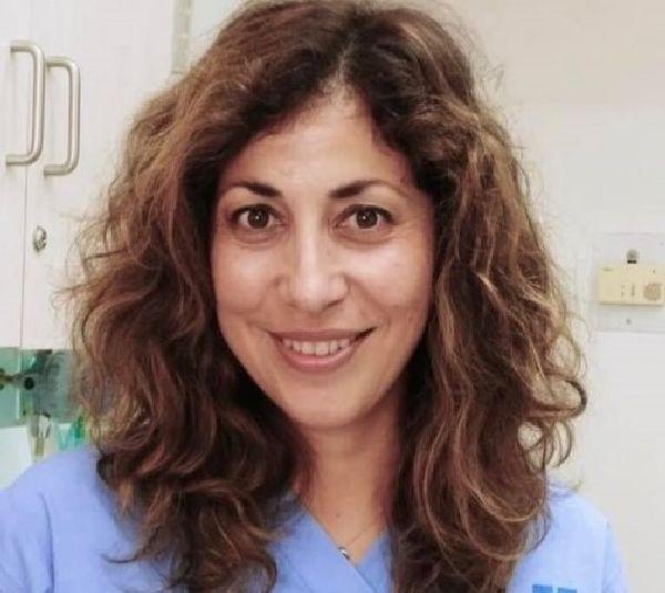 Българка намери място сред водещите медицински специалисти в Израел. Д-р