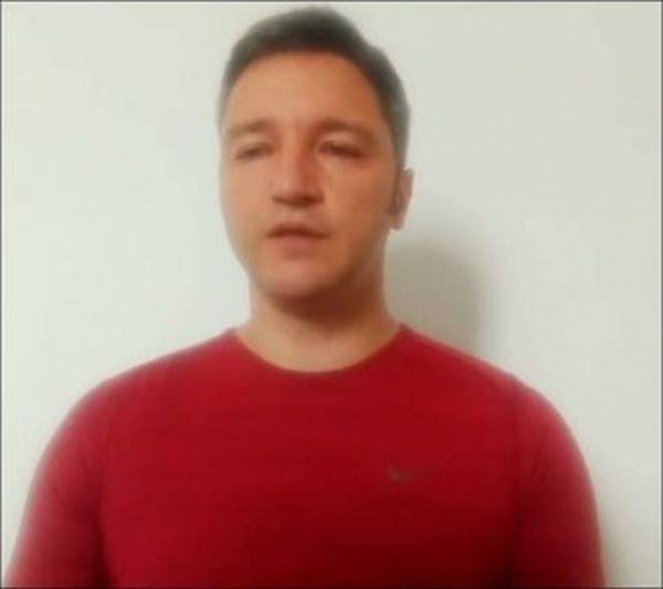 Във видеобръщение народният представител от БСП Кристиян Вигенин заяви подкрепата