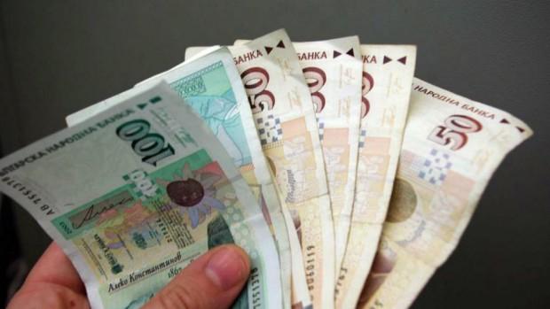 Размерътна средния осигурителен доход за страната за май 2020 г.нараства