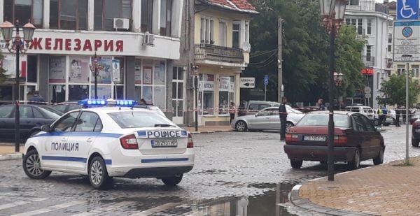 Нова тв24-годишният Виктор Делигълъбов, който дрогиран на 2 пъти прегази