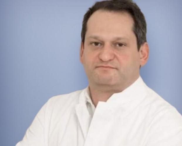 Българин е сред номинираните в класация, която отличава най-добрите лекари