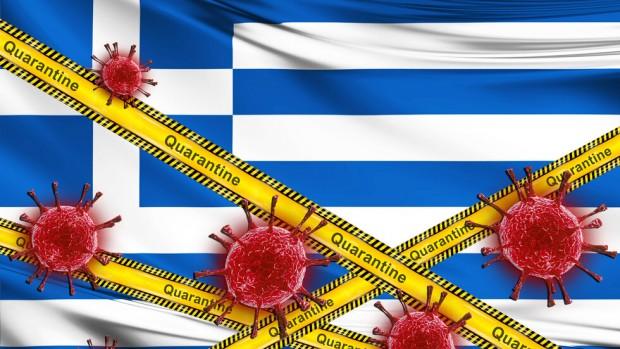 Извънредни ограничителни мерки се въвеждат на гръцкия островПорос, в Сароническия