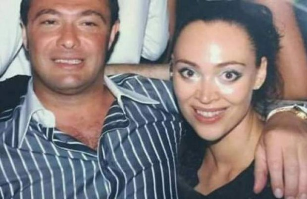 Мая Илиеватрогна с изповед за отношенията си с покойния бос