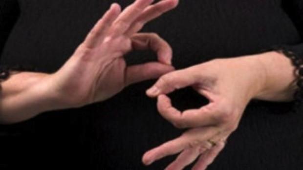 Изучаването на жестовия език влиза в училищата и детските градини.