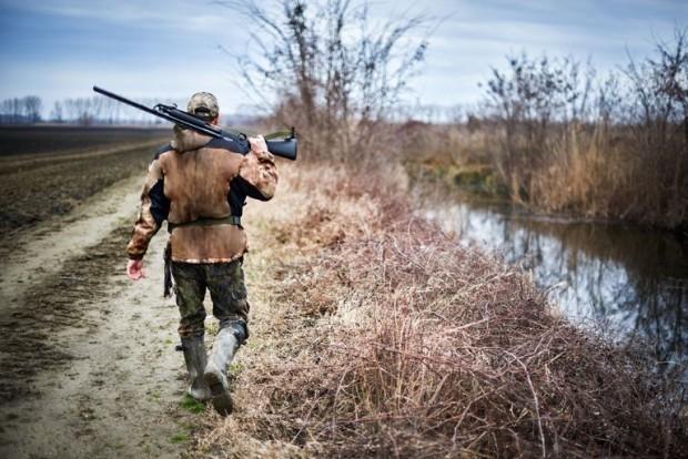 Успешен лов и отговорно отношение към природата във връзка с