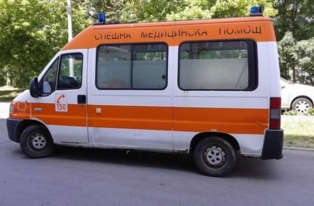 Plovdiv24.bg52-годишен шофьор на линейка от ЦСМП в Благоевград е поредната