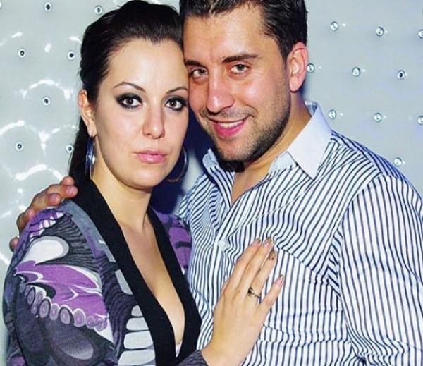 Борис Дали безжалостно тормози психически жена си Лили Станчева, издадоха