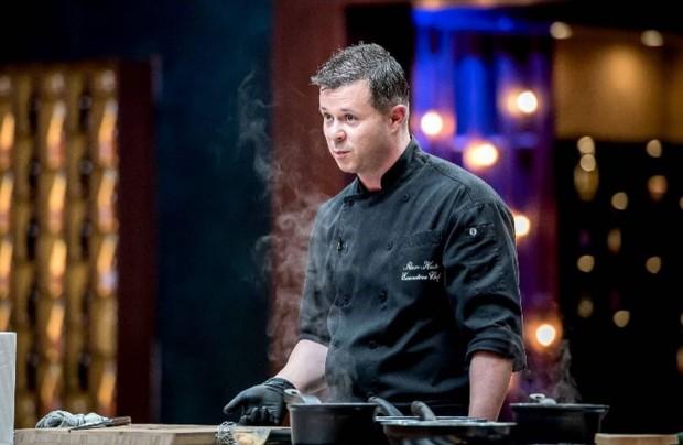 Виртуозен кулинар с опит в най-престижните световни ресторанти влиза в