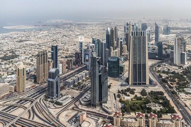 Обединените арабски емирства действат с размах: в средата на юли